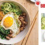 Korean Bibimbap Recipe – Paleo and Low-Carb