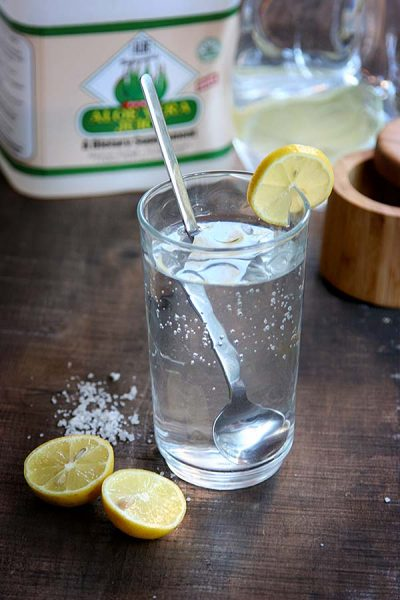 The Healthiest Keto Electrolyte Drink