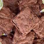 Mexican Brownies (Gluten-Free)
