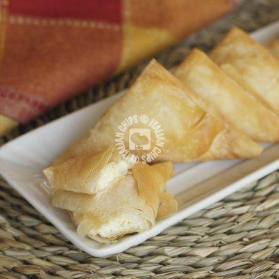 Greek Savory Snacks