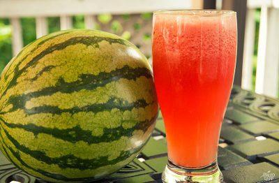 Watermelon Sports Drink