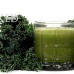Blood Detoxifying + Alkalizing + Cancer Preventing Smoothie
