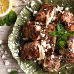 Mediterranean Feta & Mint Chicken