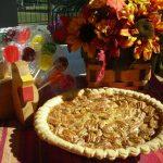 Perfect Pecan Pie
