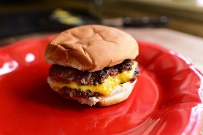 Freddy's Burgers