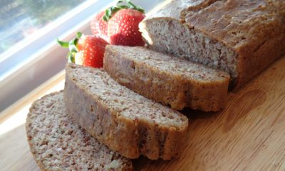 Easy Gluten-Free Sandwich Bread