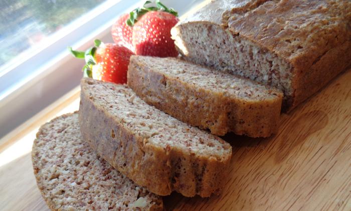 Easy Gluten-Free Sandwich Bread