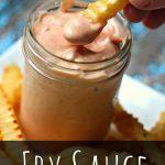Fry Sauce Recipe – Marie