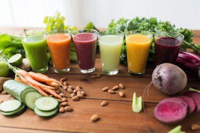 Maximum Weight Loss Juice