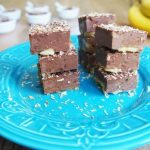 Chocolate Banana Gummies