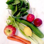 Monday Morning Kickstart – Green Juice