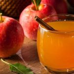 Easy Hot Apple Cider