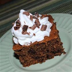 Heavenly Cake