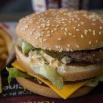 Big Mac Special Sauce