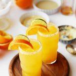 Good Morning Margaritas